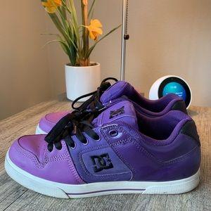 DC Women's Skate Shoes